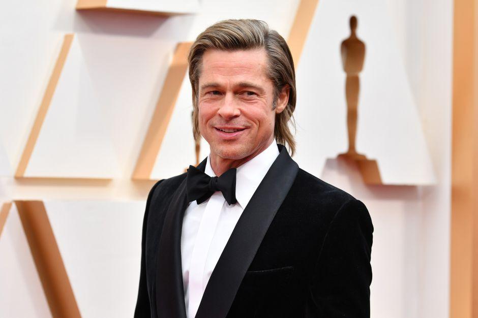 De todo un poco: Un vistazo a la colección de autos de Brad Pitt