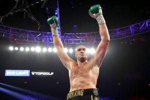 Es un hecho: Tyson Fury confirma la fecha de su pelea contra Joshua