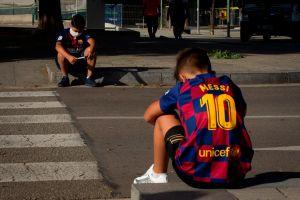 Tarjeta Roja: Messi, La Liga y el Barcelona, los reyes del mal gusto