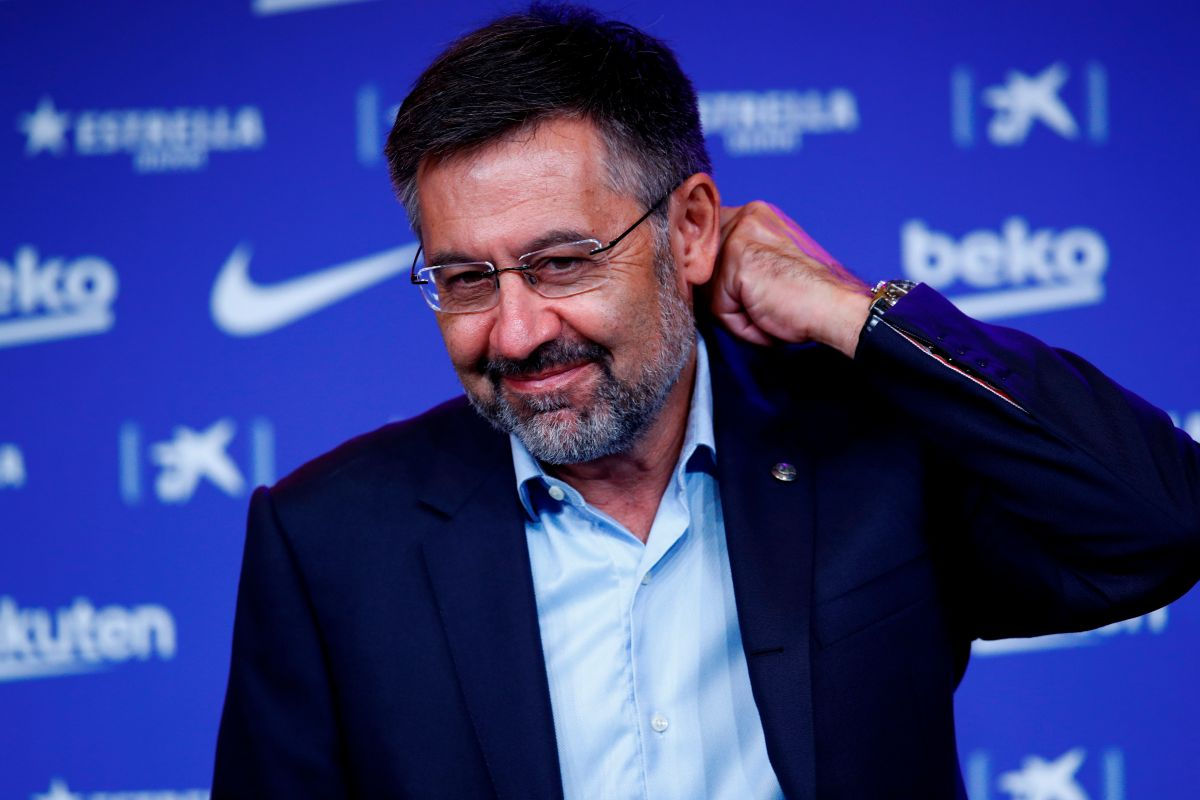 El burofax de Leo Messi al Barcelona: el punto más bajo de un club que está podrido