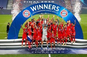 ¿La nueva Champions League? Clubes europeos buscan crear un nuevo torneo de élite