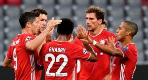 Una aplanadora: el Bayern Múnich destrozó al Chelsea y se las verá con el Barça en cuartos de final