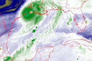 Menor de 14 años, primera víctima mortal de huracán Laura en Louisiana