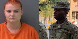 Juicio contra Cecily Aguilar, acusada en asesinato de la soldado de Fort Hood Vanessa Guillén, iniciará en septiembre
