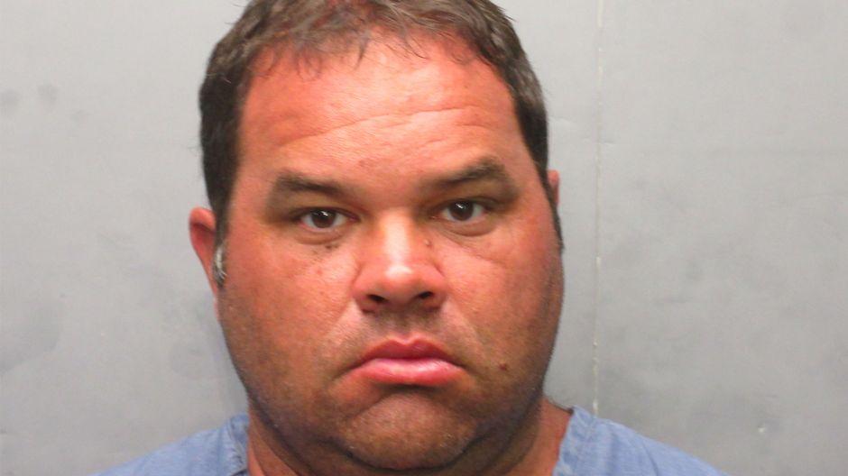 Snyder, de 42 años, es bombero y residente en el sur de la Florida