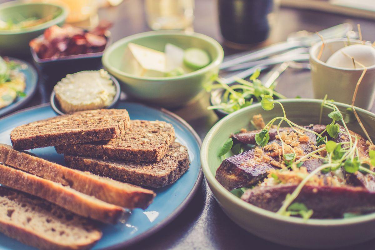 La dieta saciante se basa en el consumo de alimentos de gran poder nutricional, que brindan plenitud y bienestar.