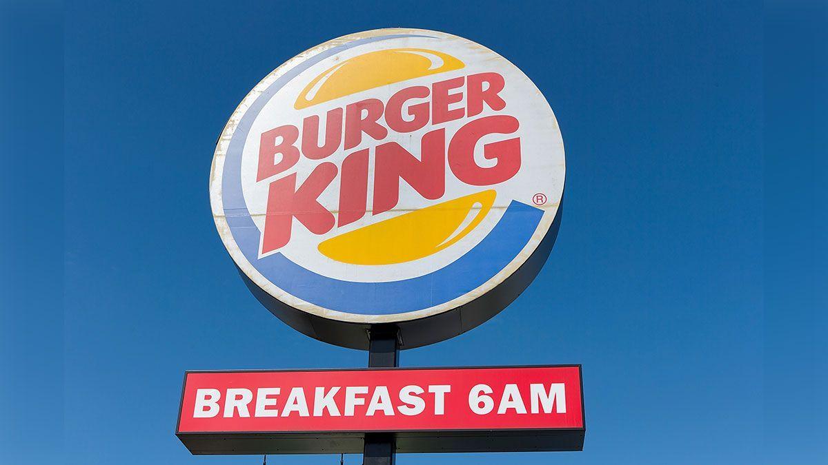 Burger King ofrece Whoppers de $ 1 este miércoles