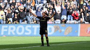 Está listo para volver: Carlos Vela se prepara para reaparecer en la MLS, en el duelo contra el LA Galaxy