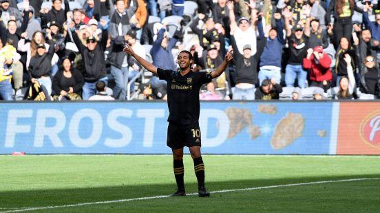 Pizarro trató de echarse el equipo al hombro pero no fue suficiente.