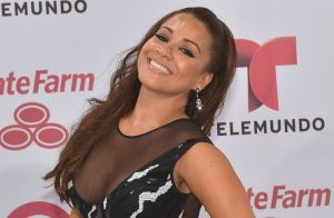 Carolina Sandoval compartió un momento muy íntimo e impactante en sus redes sociales