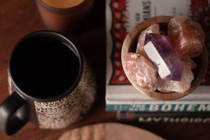 5 cristales que equilibran la energía de tu hogar y lo hacen lucir bello