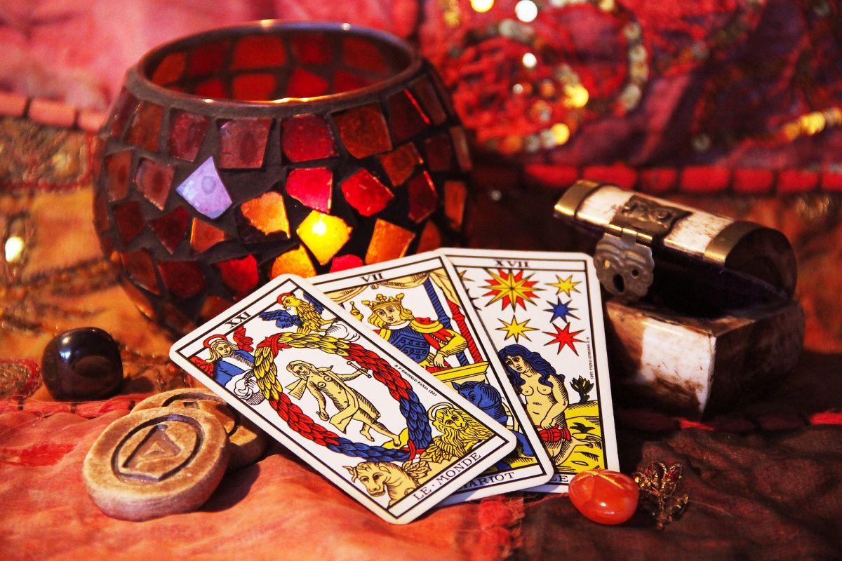 Tarot: Conoce el Arcano que rige tu vida, según tu fecha de nacimiento