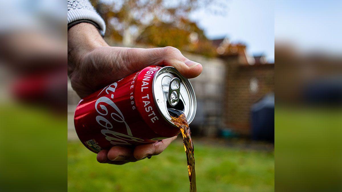 Coca Cola Namensliste