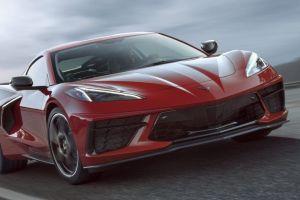 Corvette regalará el auto número 1,750,000 por medio de un sorteo
