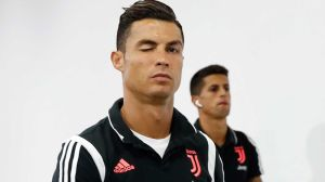 ¿Juega o no juega? Todos pendientes de la prueba de Cristiano Ronaldo para saber si habrá duelo con Leo Messi