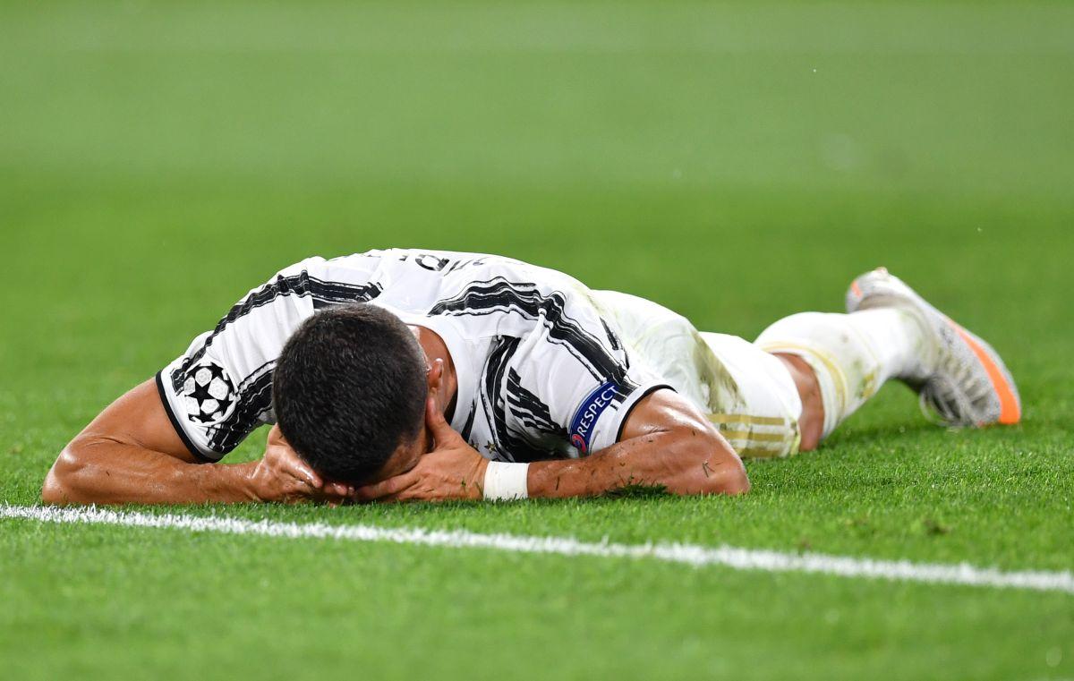 Se perderá el debut en Champions League: Cristiano Ronaldo, positivo por COVID-19
