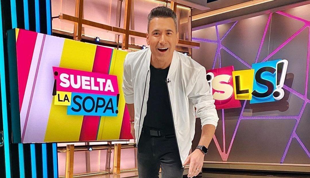 """Jorge Bernal: """"En Telemundo se han pasado momentos difíciles"""""""