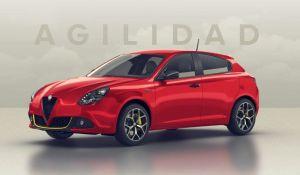 Alfa Romeo pone a la venta sus autos en Europa con hasta 18,000 euros de descuento