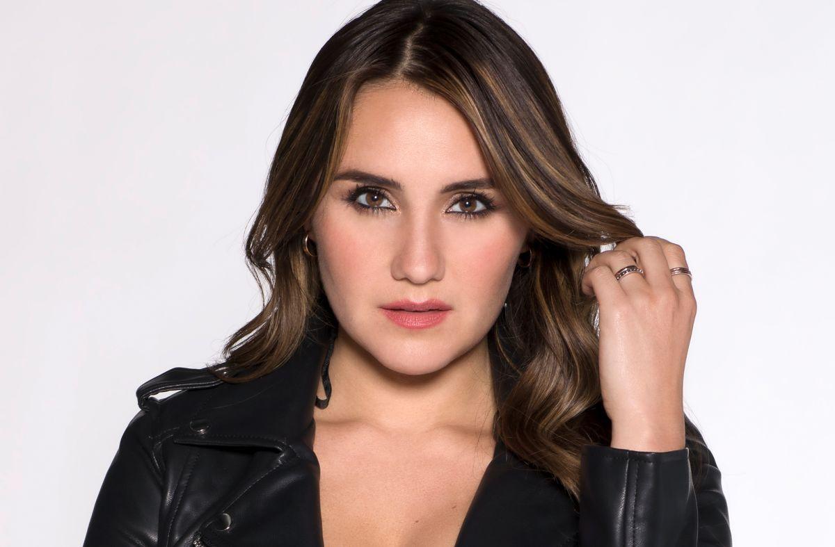 Dulce María llega a Telemundo en la segunda temporada de 'Falsa Identidad'.