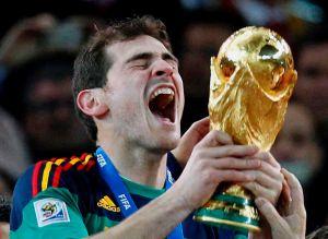 Adiós vaquero: Iker Casillas anuncia su retiro como futbolista