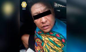 """Cae en la CDMX el líder de """"Los Rodolfos"""", una de los grupos criminales más violentos"""