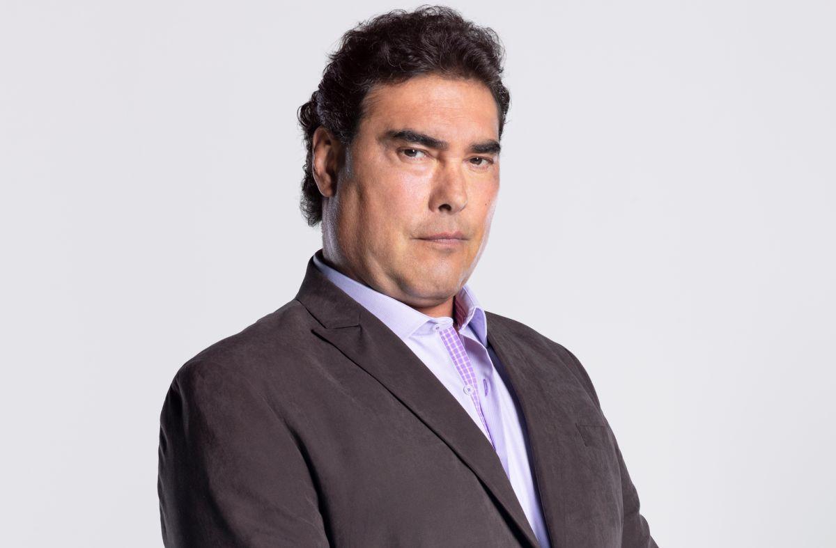 Eduardo Yañez desmiente que haya pensado en suicidarse