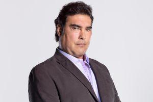 Eduardo Yáñez de 'Falsa Identidad 2' de Telemundo cayó en una 'profunda depresión'