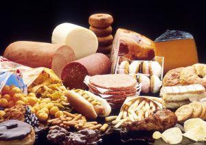 Los 4 alimentos que más afectan la circulación sanguínea
