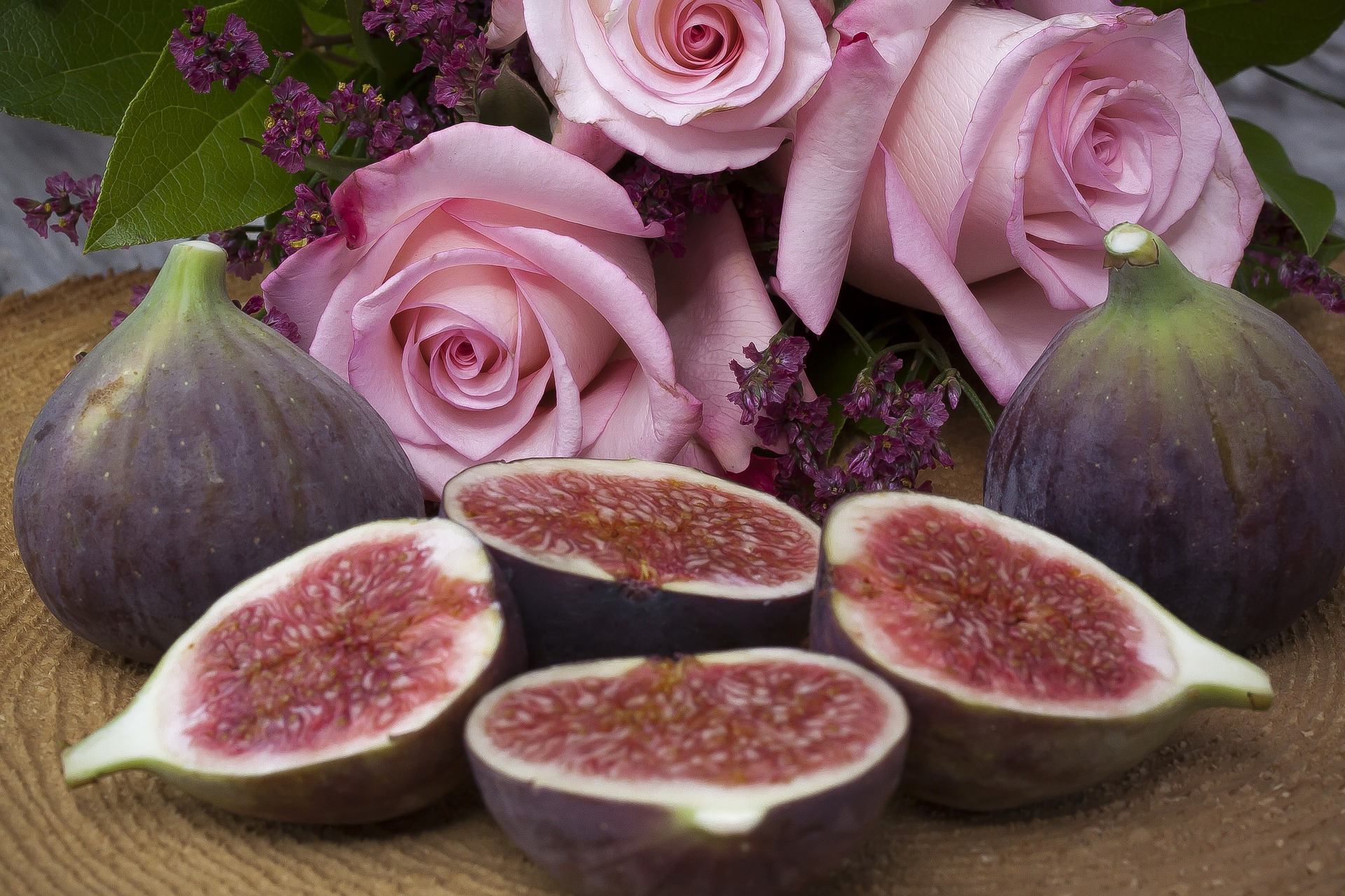Discover the therapeutic power of figs