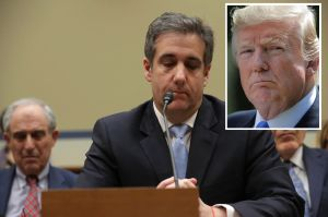 """Exabogado de Trump alerta a votantes: """"Te mentirá descaradamente"""""""