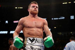 Dana White se burla de los rumores de una pelea entre el Canelo Álvarez y luchadores de UFC