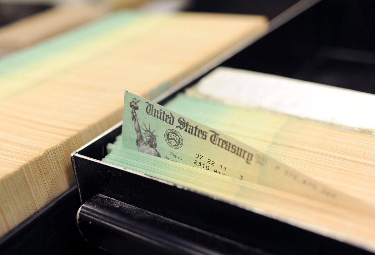 Las razones por las que no habrá pronto un nuevo cheque de estímulo de $1,200