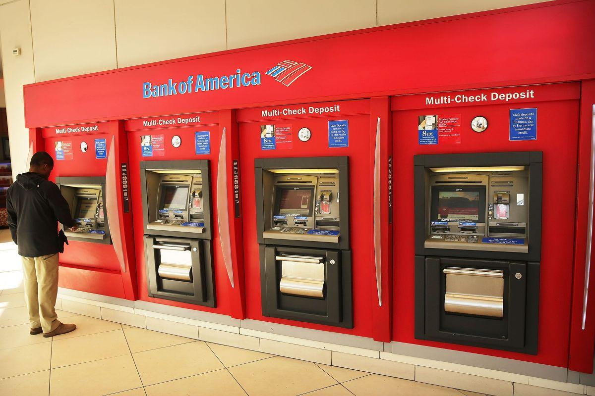 Bank of America anunció que aumentará su salario mínimo a $25 dólares por hora
