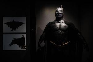 Violento y vengativo, así luce el Batman de Robert Pattinson