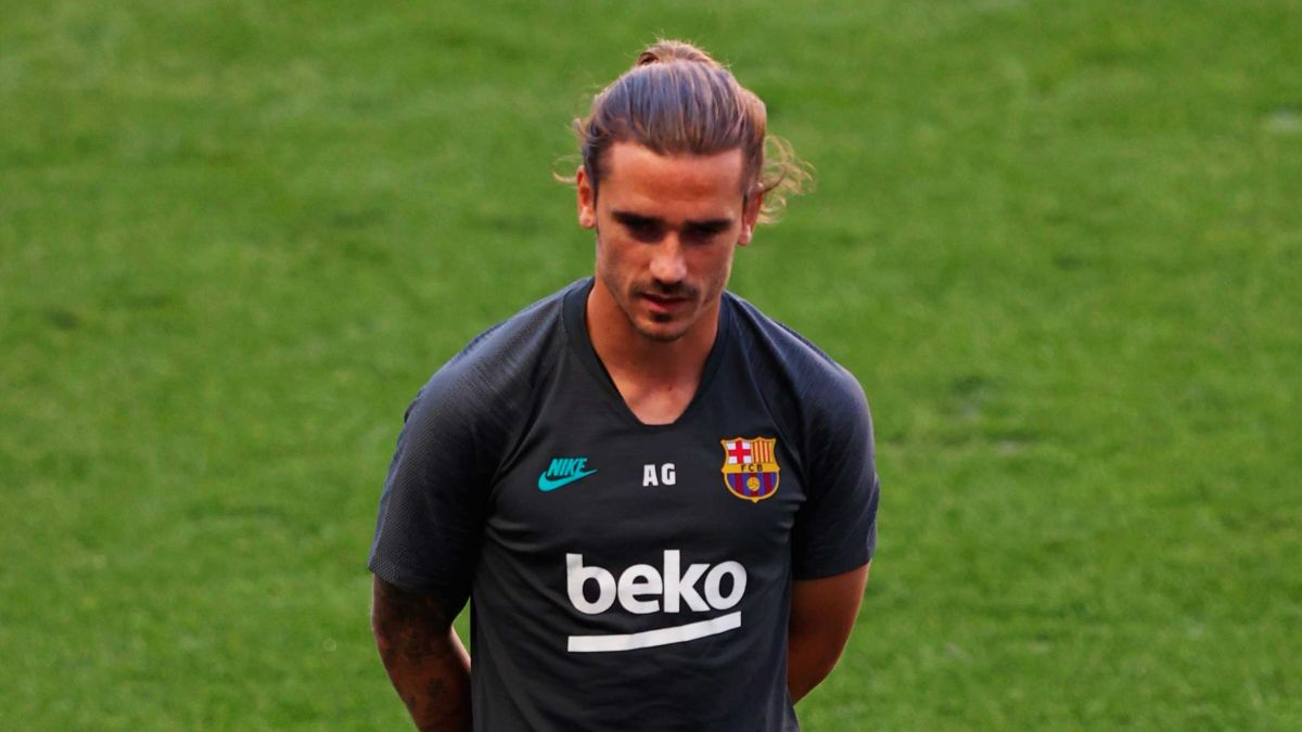 """Messi es el régimen del terror"": Ex asesor de Griezmann le aconseja salir corriendo del Barcelona"