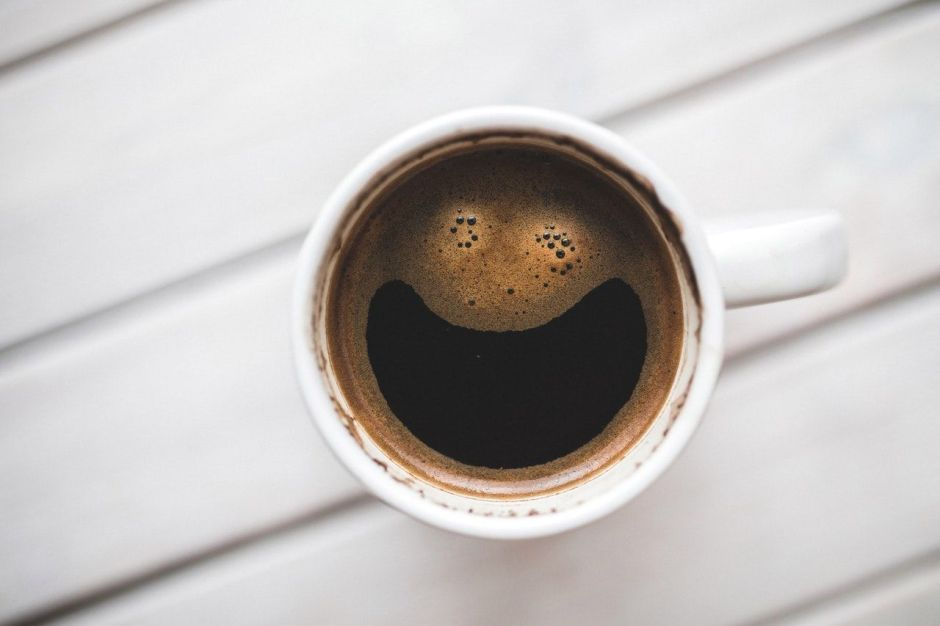 5 tips to make your coffee very healthy and take better advantage of its benefits