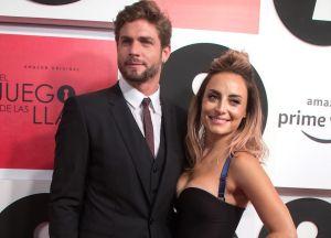 Marimar Vega molesta por críticas a su novio Horacio Pancheri
