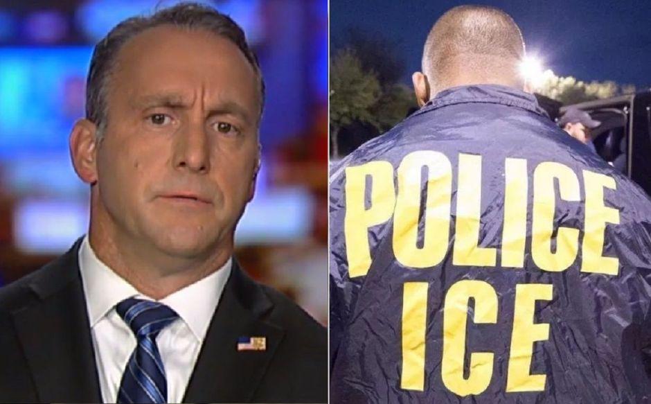 Renuncia jefe de ICE responsable de deportaciones