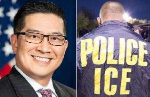 El nuevo director de ICE es un inmigrante y ha desatado duras críticas