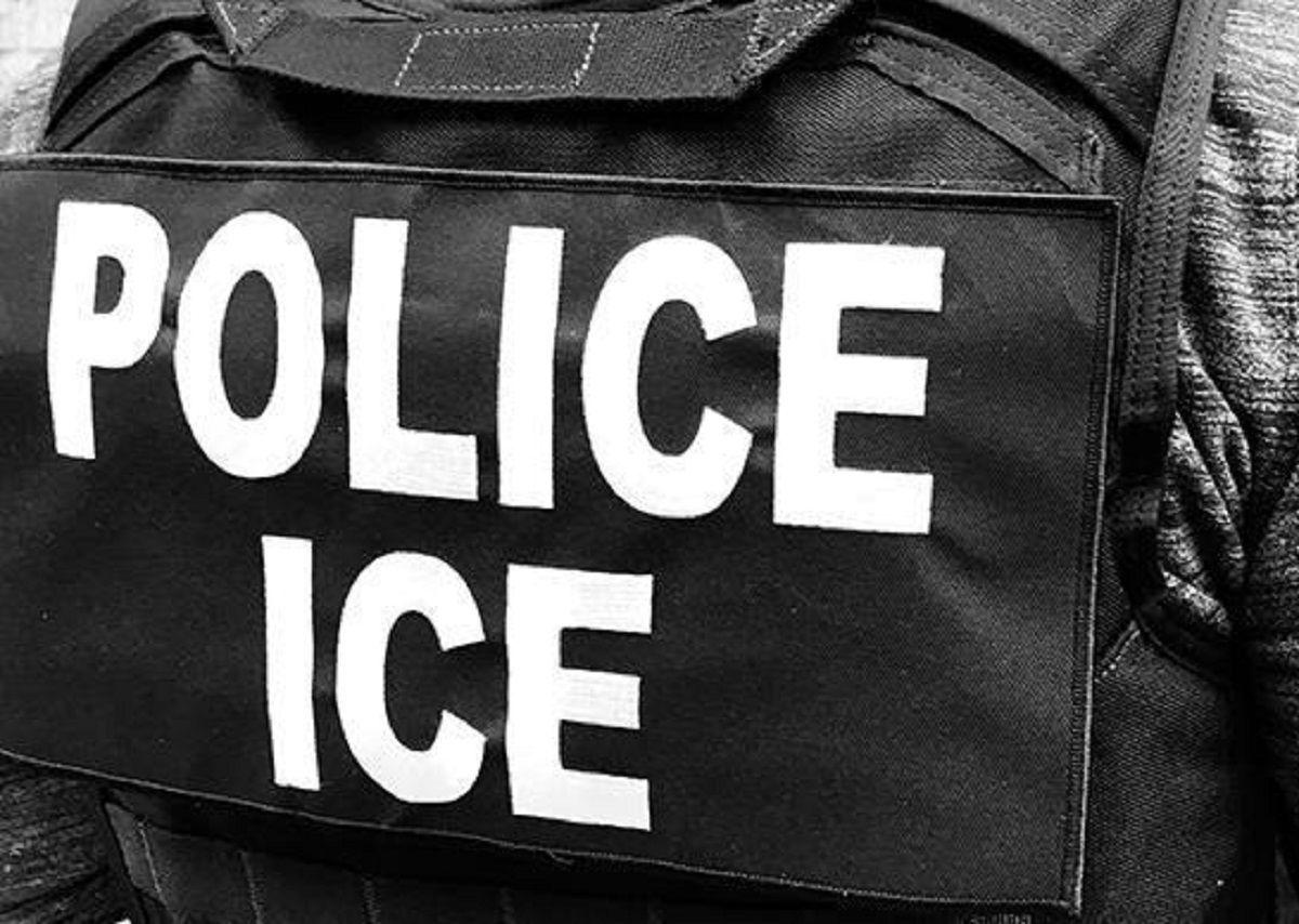 Las autoridades de varias agencias arrestaron a los inmigrantes.