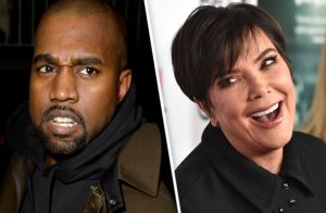 Kanye West vuelve a hablar de Kris Jenner en Twitter tras compararla con dictador Kim Jong-Un
