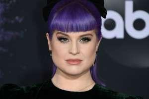 Kelly Osbourne reaparece, y luce irreconocible luego de bajar 85 libras
