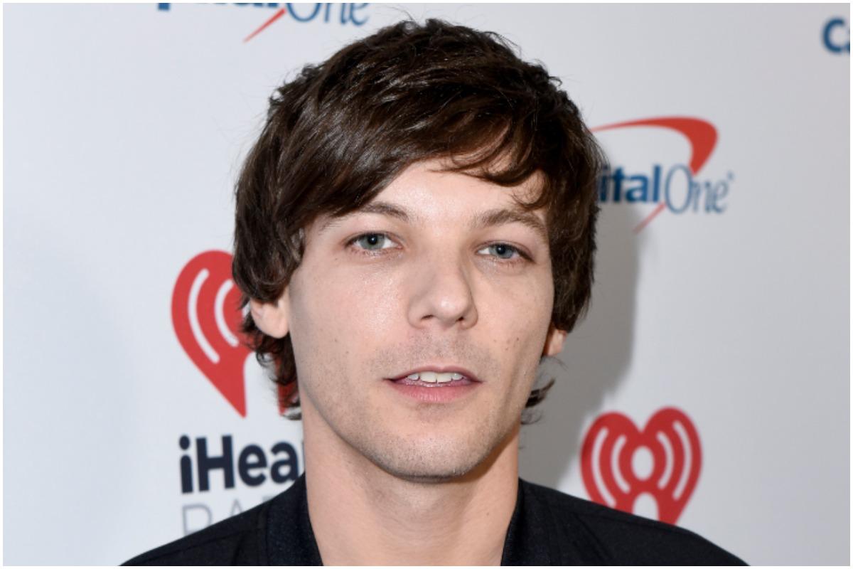 Louis Tomlinson, ex One Direction, malvende su lujosa mansión en Hollywood Hills