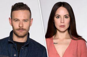 Telemundo lanza los primeros avances de 'Falsa Identidad 2' con Camila Sodi y Luis Ernesto Franco