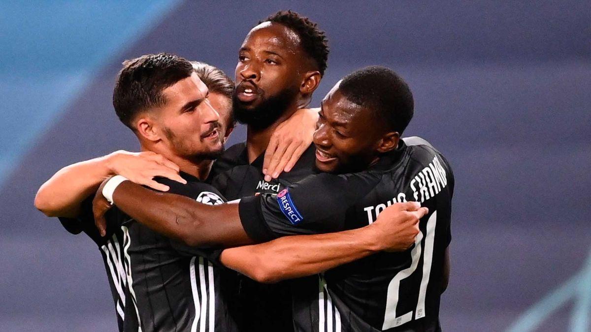 Un nuevo fracaso de Pep Guardiola: El Lyon eliminó al Manchester City y puso de cabeza la Champions League