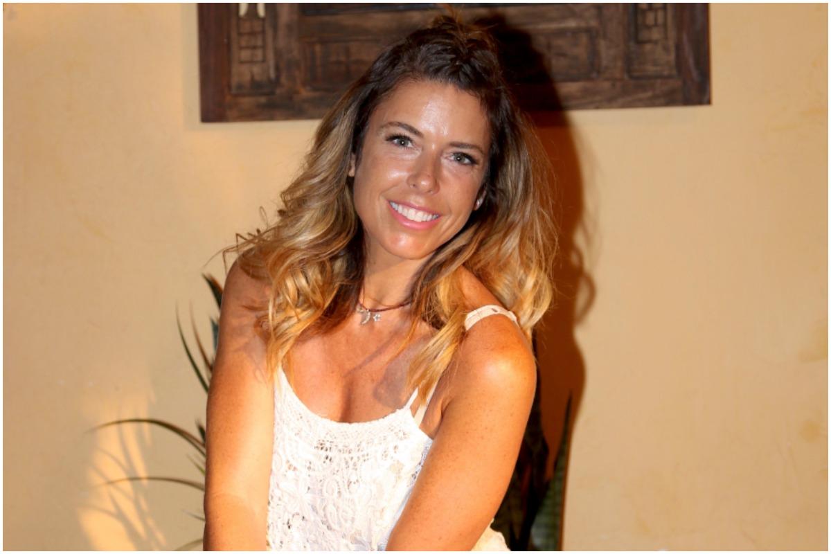 Maky Soler vive en la Ciudad de México junto a sus dos hijas.