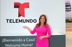 Así se despidieron los famosos de María Celeste Arrarás tras su salida de Telemundo
