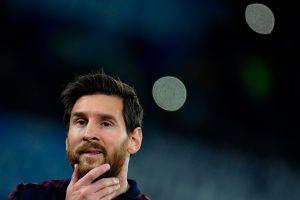 El gigante inglés no lo descarta: el Manchester City sigue soñando con el fichaje de Leo Messi