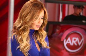 Myrka Dellanos también queda fuera de 'Al Rojo Vivo' de Telemundo 'muy pronto'