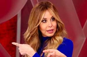 Culpan a Myrka Dellanos de salida de María Celeste Arrarás de 'Al Rojo Vivo' y ella responde tajantemente